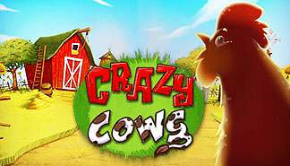 Crazy Cows PlaynGo spilleautomater thumbnail