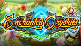 Enchanted Crystals PlaynGo spilleautomater thumbnail
