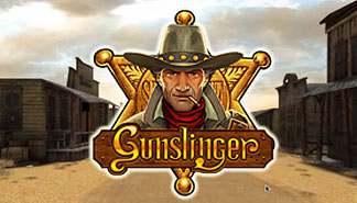 Gunslinger PlaynGo spilleautomater thumbnail