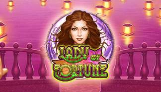 Lady Of Fortune spilleautomater PlaynGo  himmelspill.com