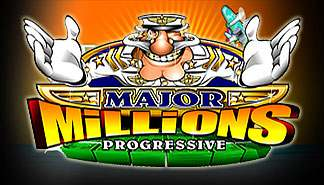 Major Millions Microgaming spilleautomater thumbnail
