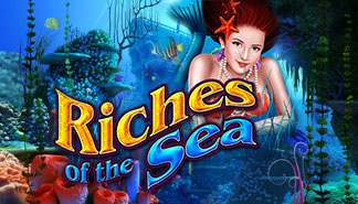 Riches of the Sea Microgaming spilleautomater thumbnail
