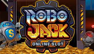 Robo Jack Microgaming spilleautomater thumbnail