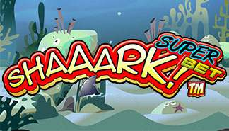 SHAAARK! Superbet Microgaming spilleautomater thumbnail