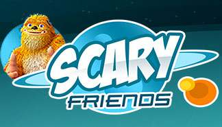 Scary Friends Microgaming spilleautomater thumbnail