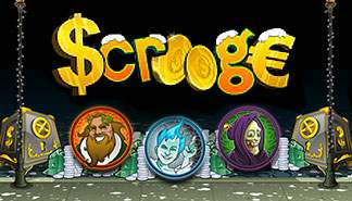Scrooge Microgaming spilleautomater thumbnail
