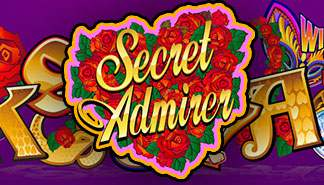 Secret Admirer Microgaming spilleautomater thumbnail