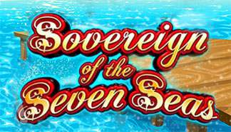 Sovereign of the Seven Seas Microgaming spilleautomater thumbnail