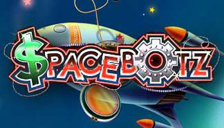Space Botz Microgaming spilleautomater thumbnail