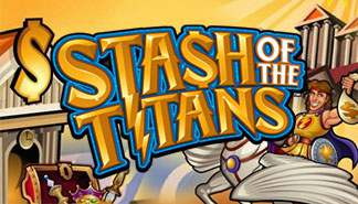 Stash Of The Titans Microgaming spilleautomater thumbnail