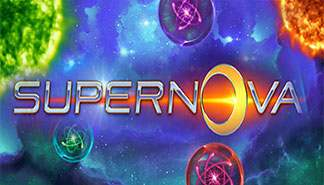 Supernova Microgaming spilleautomater thumbnail