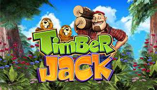 Timber Jack Microgaming spilleautomater thumbnail