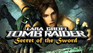 Tomb Raider 2 Microgaming spilleautomater thumbnail