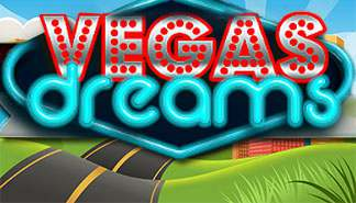 Vegas Dreams Microgaming spilleautomater thumbnail