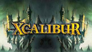 Xcalibur Microgaming spilleautomater thumbnail