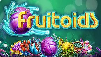 Fruitoids spilleautomater Yggdrasil Gaming  himmelspill.com