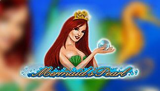Mermaid's Pearl spilleautomater Novomatic  himmelspill.com