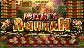 Norske Spilleautomater Precious Anuran Yggdrasil Thumbnail - Himmelspill.com