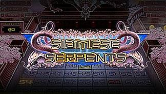 Norske Spilleautomater Siamese Serpents Yggdrasil Thumbnail - Himmelspill.com