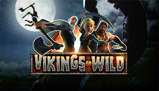 Vikings Go Wild spilleautomater Yggdrasil Gaming  himmelspill.com