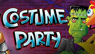 Norske Spilleautomater Costume Party Rival Thumbnail - Himmelspill.com
