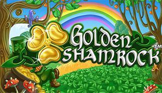Norske Spilleautomater Gold Shamrock NetEnt Thumbnail - Himmelspill.com