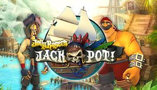Norske Spilleautomater   Jolly Roger's Jackpot Rival   thumbnail  - Himmelspill.com