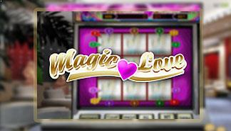 Norske Spilleautomater Magic Love Netent thumbnail - Himmelspill.com