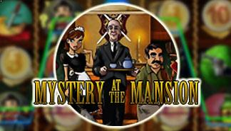 Norske Spilleautomater Mystery at the Mansion Netent thumbnail - Himmelspill.com