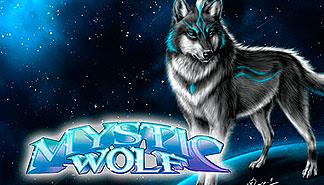 Norske Spilleautomater Mystic WolfRival thumbnail - Himmelspill.com
