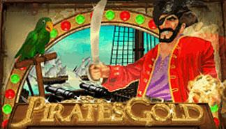 Pirates Gold spilleautomater NetEnt  himmelspill.com