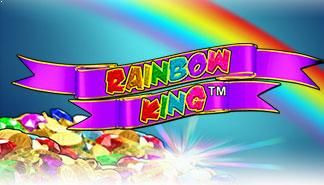Rainbow King spilleautomater Novomatic  himmelspill.com
