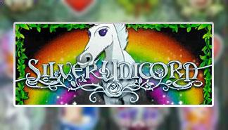 Norske Spilleautomater Silver Unicorn Rival thumbnail - Himmelspill.com