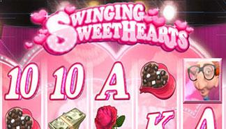 Norske Spilleautomater Swinging Sweethearts Rival thumbnail - Himmelspill.com