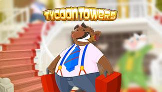 Norske Spilleautomater Tycoon Towers Rival thumbnail - Himmelspill.com