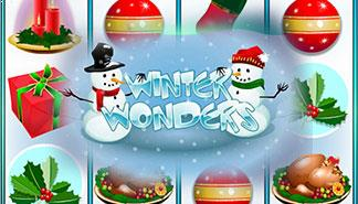 Norske Spilleautomater Winter Wonders Rival thumbnail - Himmelspill.com