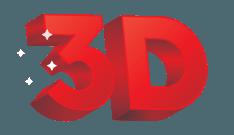 Den nye generasjonen casinospill: 3D spilleautomater