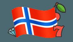 Vinn skyhøye premier på norske spilleautomater