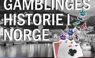 Gamblingens historie i Norge