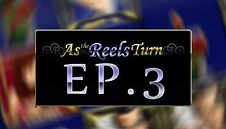 Norske Spilleautomater As The Reels Turn Ep.3, Rival Thumbnail - Himmelspill.com
