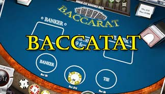 Baccarat, Rival Thumbnail - Himmelspill.com