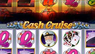 Norske Spilleautomater Cash Cruise Rival Thumbnail - Himmelspill.com