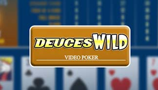 Video poker Deuces Wild, Rival Thumbnail - Himmelspill.com
