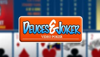 Video poker Deuces and Joker, Rival Thumbnail - Himmelspill.com