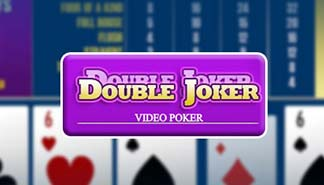 Video poker Double Joker, Rival Thumbnail - Himmelspill.com