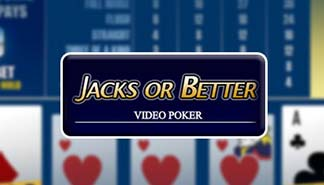 Video poker Jacks or Better, Rival Thumbnail - Himmelspill.com