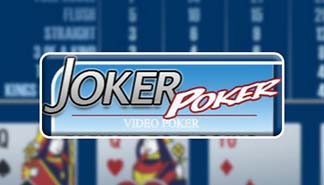 Video poker Joker Poker, Rival Thumbnail - Himmelspill.com