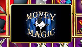 Norske spilleautomater Money Magic, Rival Thumbnail - Himmelspill.com