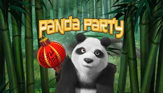 Norske Spilleautomater Panda Party, Rival Thumbnail - Himmelspill.com
