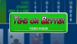 Video poker Tens Or Better, Rival Thumbnail - Himmelspill.com